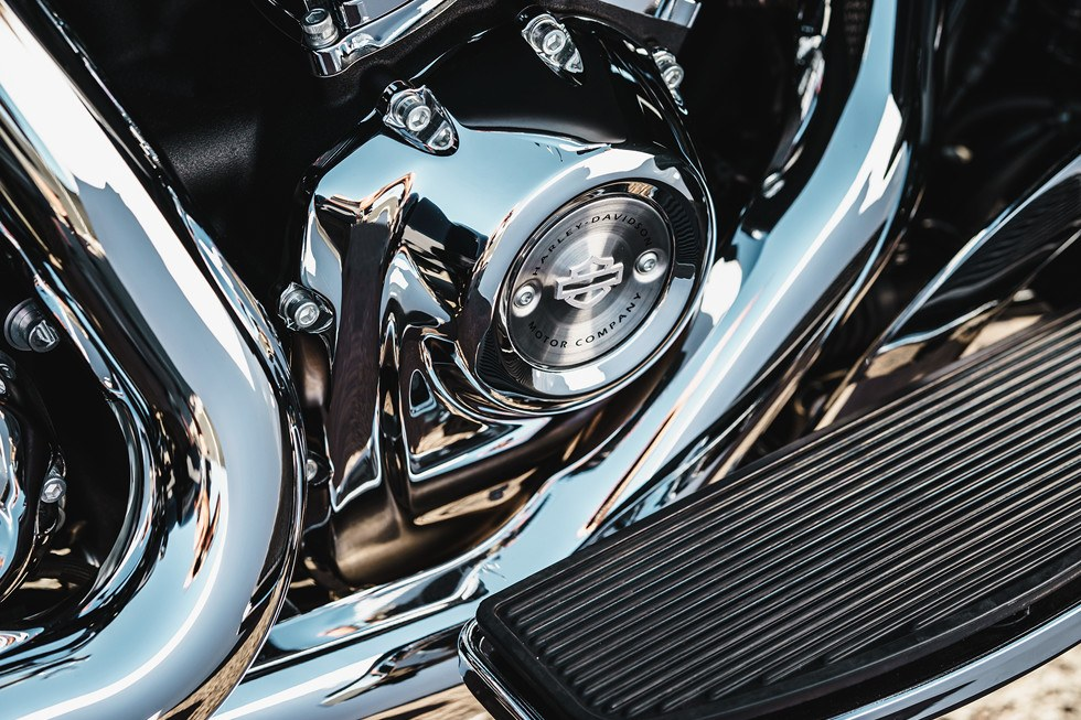 2017 Harley-Davidson Tri Glide® Ultra in Sunbury, Ohio