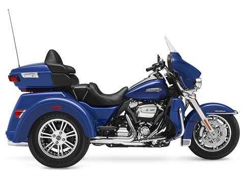 2017 Harley-Davidson Tri Glide® Ultra in Newport News, Virginia