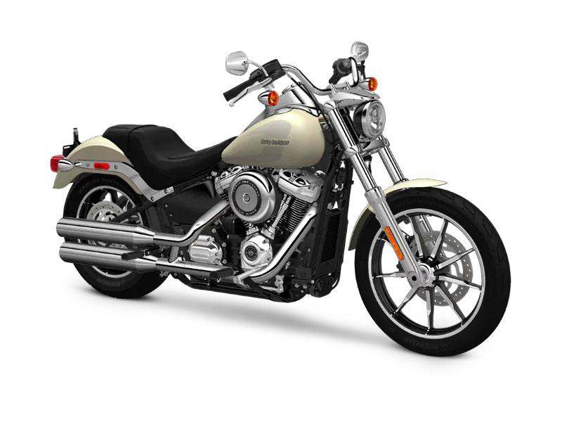 2018 Harley-Davidson Low Rider® 107 in Washington, Utah