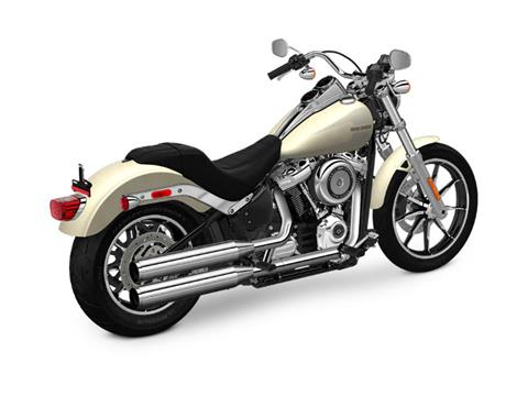 2018 Harley-Davidson Low Rider® 107 in Pittsfield, Massachusetts