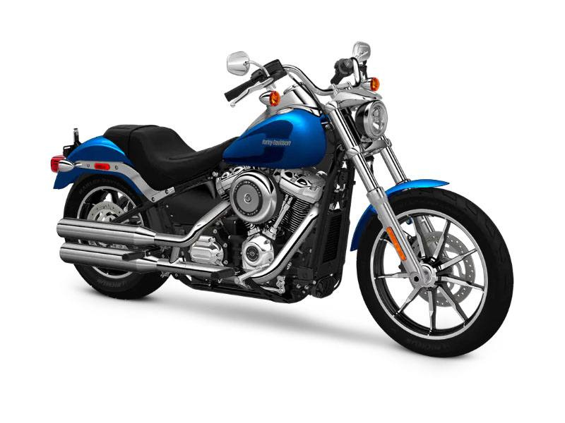 2018 Harley-Davidson Low Rider® 107 in Conroe, Texas - Photo 3