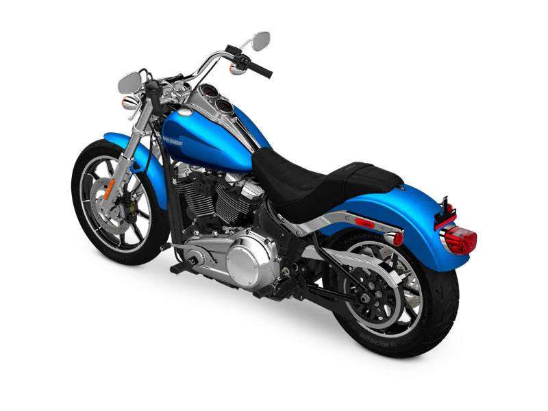 2018 Harley-Davidson Low Rider® 107 in Galeton, Pennsylvania