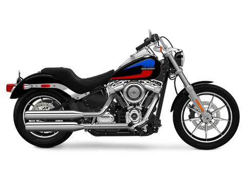 2018 Harley-Davidson Low Rider® 107 in Carroll, Ohio