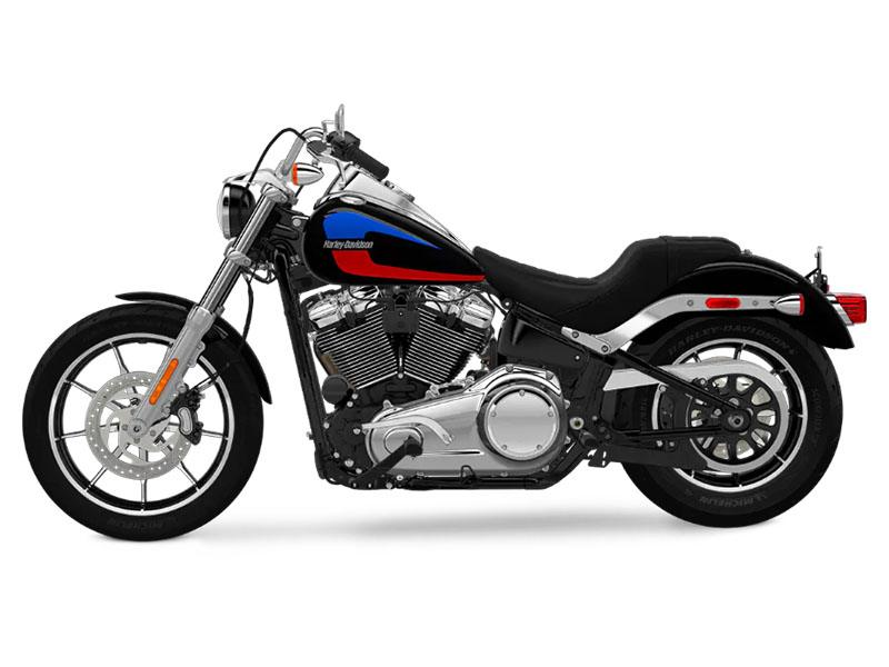 New 2018 Harley Davidson Low Rider 107 Motorcycles In Osceola Ia