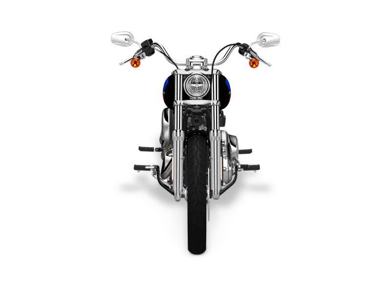 2018 Harley-Davidson Low Rider® 107 in Waterford, Michigan