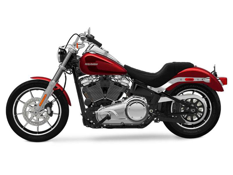 2018 Harley-Davidson Low Rider® 107 in Hermon, Maine