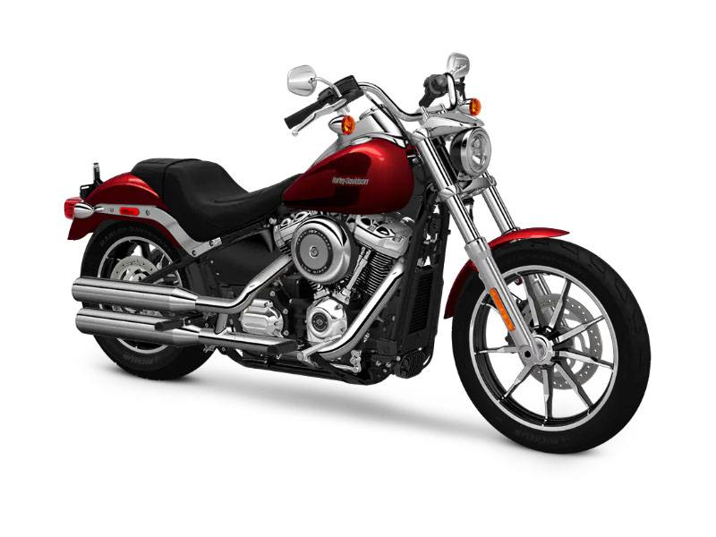 2018 Harley-Davidson Low Rider® 107 in New York Mills, New York - Photo 10