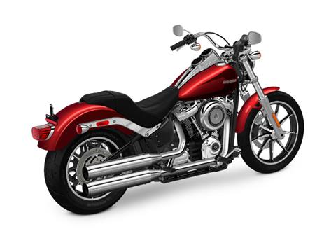 2018 Harley-Davidson Low Rider® 107 in Lake Charles, Louisiana