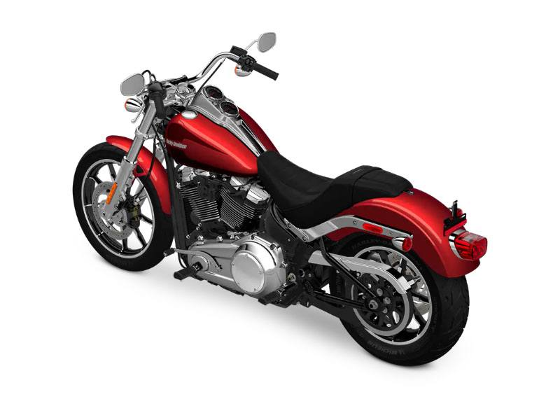 2018 Harley-Davidson Low Rider® 107 in Forsyth, Illinois