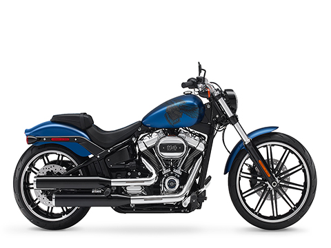 2018 Harley-Davidson 115th Anniversary Breakout®114 in Moorpark, California