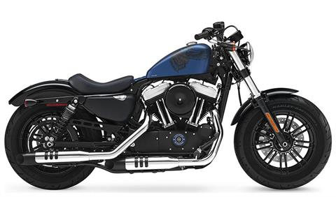2018 Harley-Davidson 115th Anniversary Forty-Eight® in Jonesboro, Arkansas