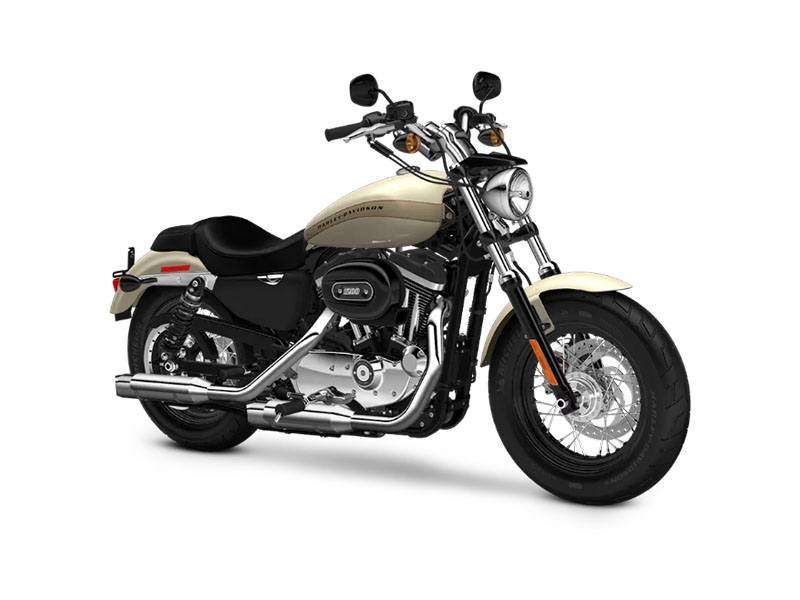 2018 Harley-Davidson 1200 Custom in Lake Charles, Louisiana