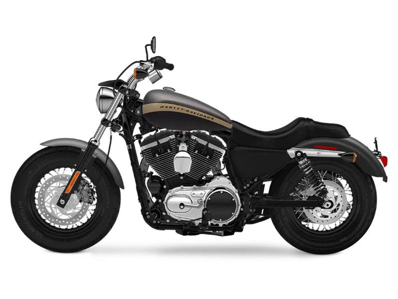 2018 Harley-Davidson 1200 Custom in Davenport, Iowa
