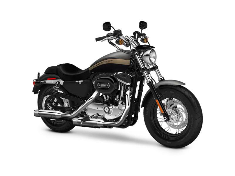 2018 Harley-Davidson 1200 Custom in Pittsfield, Massachusetts