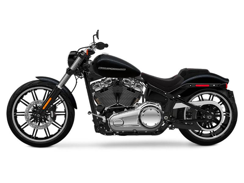 2018 Harley-Davidson Breakout® 107 in Dumfries, Virginia