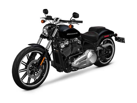2018 Harley-Davidson Breakout® 107 in North Canton, Ohio - Photo 4