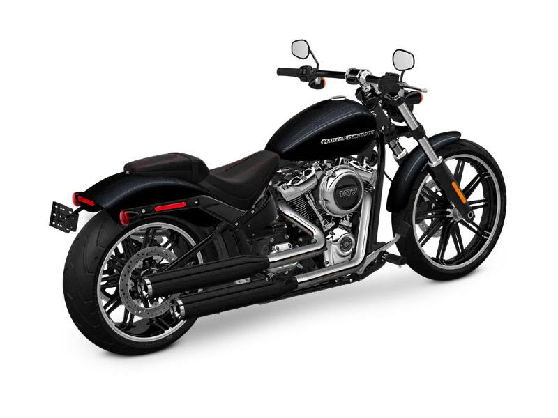 2018 Harley-Davidson Breakout® 107 in North Canton, Ohio