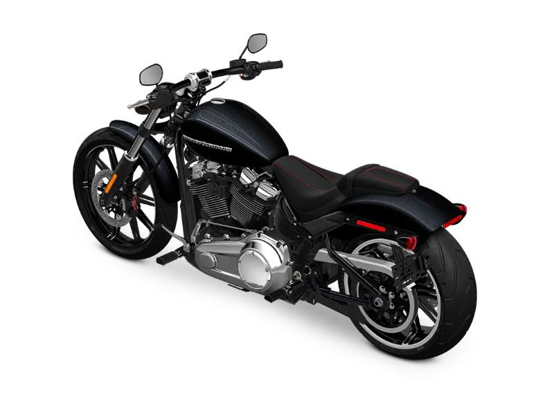 2018 Harley-Davidson Breakout®107 in Greenbrier, Arkansas