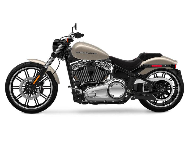 2018 Harley-Davidson Breakout®107 in Moorpark, California
