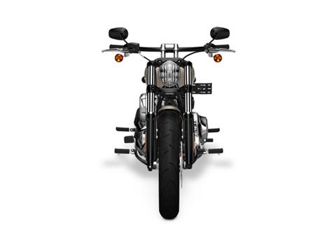 2018 Harley-Davidson Breakout®107 in Broadalbin, New York