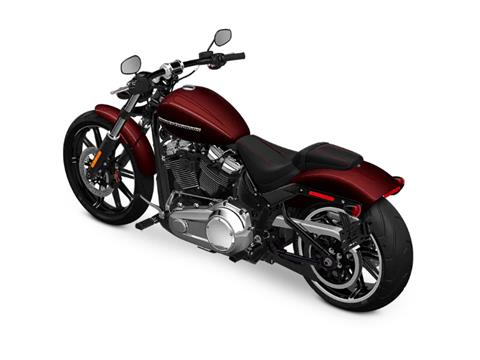 2018 Harley-Davidson Breakout®107 in Columbia, Tennessee
