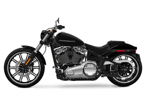2018 Harley-Davidson Breakout®107 in Marquette, Michigan