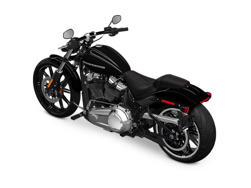 New 2018 Harley-Davidson Breakout®107 Motorcycles in New York Mills ...