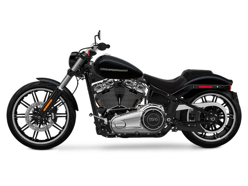 2018 Harley-Davidson Breakout® 114 in Erie, Pennsylvania - Photo 2