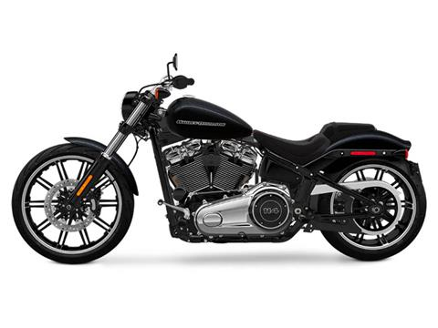 2018 Harley-Davidson Breakout® 114 in Youngstown, Ohio - Photo 2