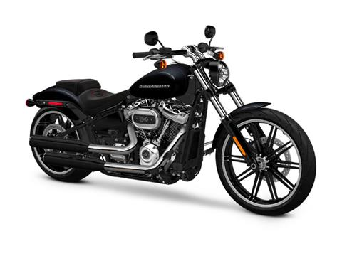 2018 Harley-Davidson Breakout® 114 in Omaha, Nebraska - Photo 3