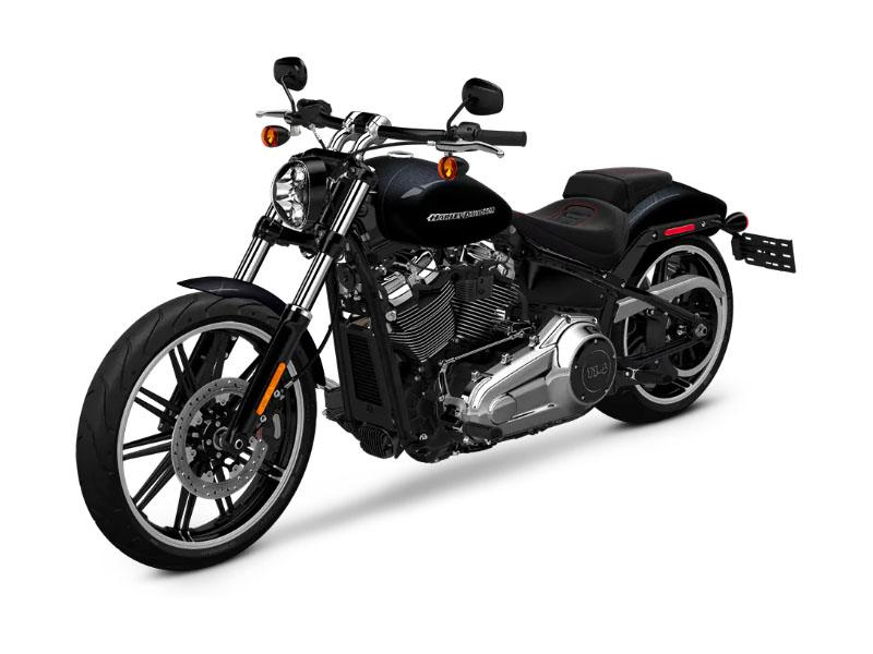 2018 Harley-Davidson Breakout®114 in Broadalbin, New York