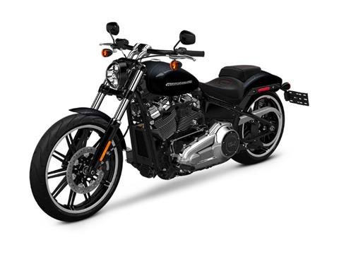 2018 Harley-Davidson Breakout® 114 in North Canton, Ohio - Photo 4