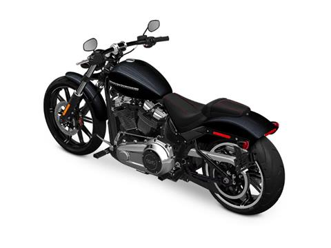 2018 Harley-Davidson Breakout® 114 in Grand Forks, North Dakota - Photo 7
