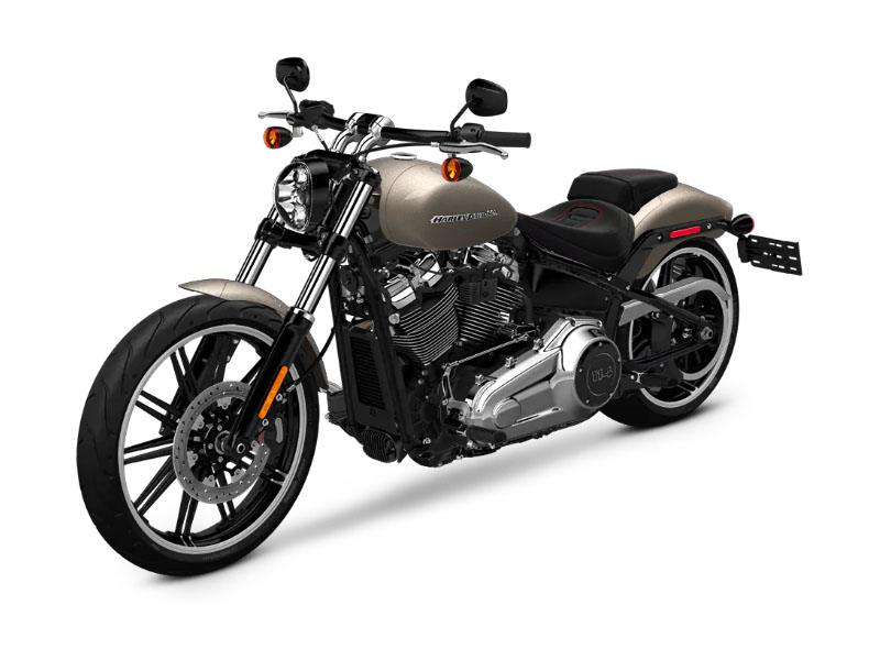 2018 Harley-Davidson Breakout® 114 in Frederick, Maryland