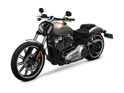 2018 Harley-Davidson Breakout® 114 in Jackson, Mississippi - Photo 4