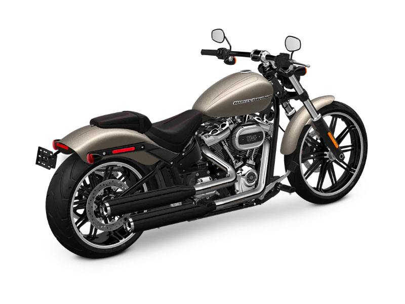 2018 Harley-Davidson Breakout®114 in Erie, Pennsylvania - Photo 6