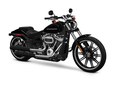 2018 Harley-Davidson Breakout® 114 in Ames, Iowa - Photo 3