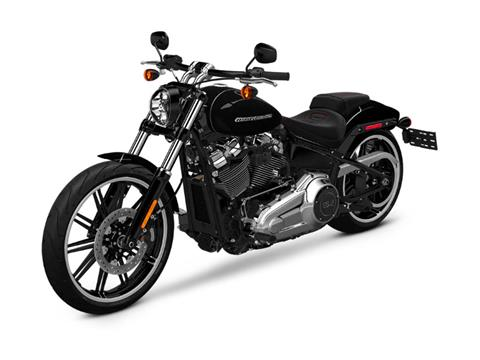 2018 Harley-Davidson Breakout® 114 in Valparaiso, Indiana - Photo 4