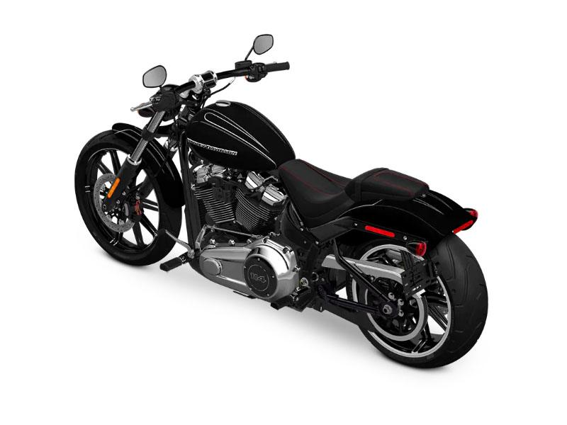 2018 Harley-Davidson Breakout® 114 in Erie, Pennsylvania