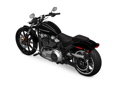 2018 Harley-Davidson Breakout®114 in Marquette, Michigan