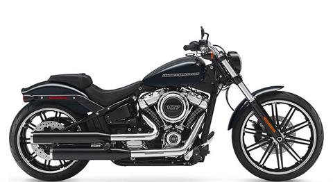 2018 Harley-Davidson Breakout® 107 in Jonesboro, Arkansas - Photo 1