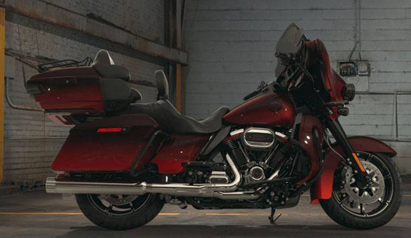 2018 Harley-Davidson CVO™ Limited in Lake Charles, Louisiana