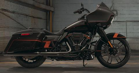2018 Harley-Davidson CVO™ Road Glide in Branford, Connecticut