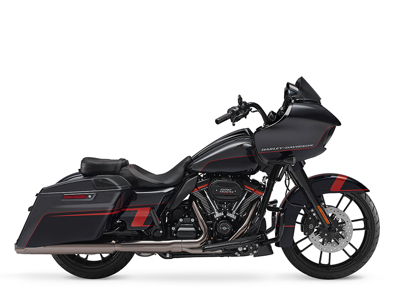 2018 Harley-Davidson CVO™ Road Glide® in Carroll, Ohio