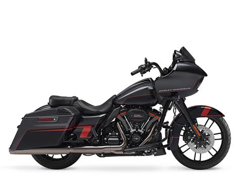 2018 Harley-Davidson CVO™ Road Glide in Johnstown, Pennsylvania