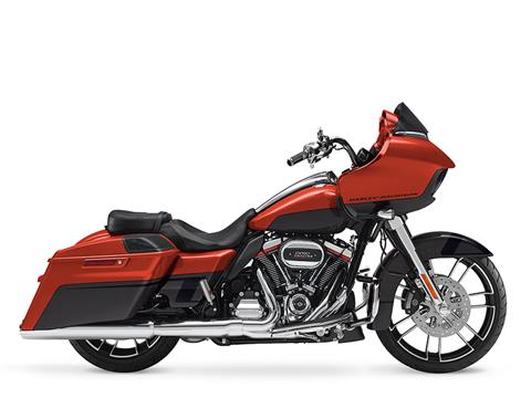 2018 Harley-Davidson CVO™ Road Glide® in Johnstown, Pennsylvania