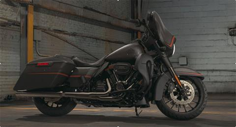 2018 Harley-Davidson CVO™ Street Glide® in Mentor, Ohio - Photo 2