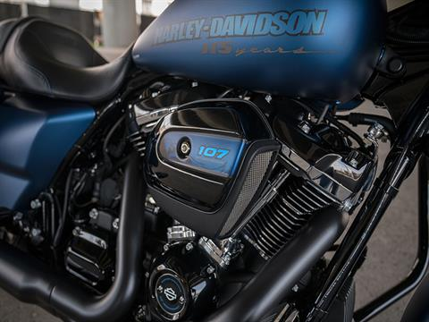 2018 Harley-Davidson CVO™ Street Glide® in Sheboygan, Wisconsin - Photo 6
