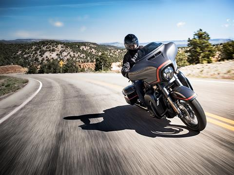 2018 Harley-Davidson CVO™ Street Glide® in Washington, Utah