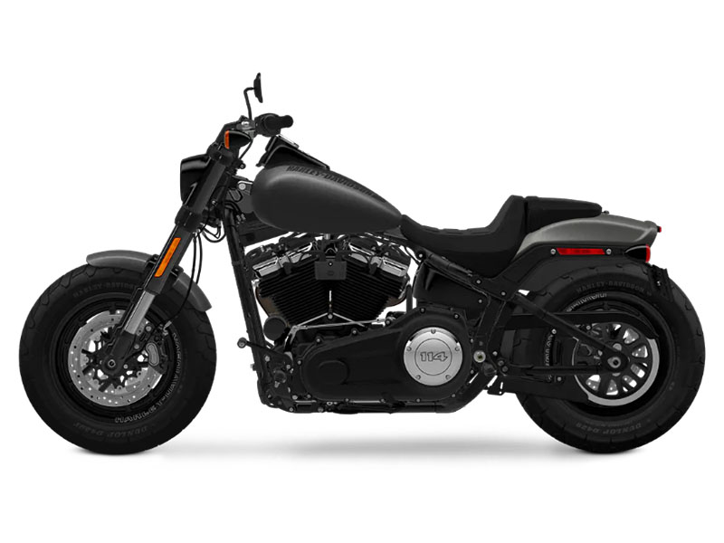 2018 Harley-Davidson Fat Bob® 114 in Sarasota, Florida - Photo 2